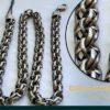 Основные причины потускнения серебра