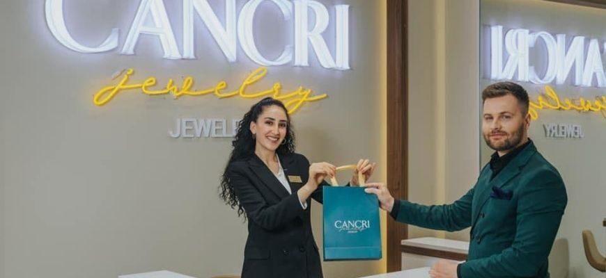 Cancri Jewelry отзывы